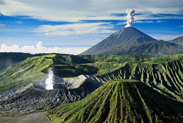 Горящие туры в Индонезию