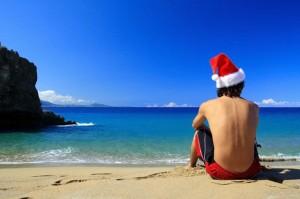 Готовим отпускные «сани» зимой