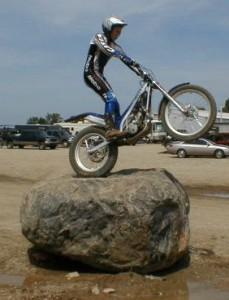 Мотоциклы Gas Gas — для тех, кто любит скорость!