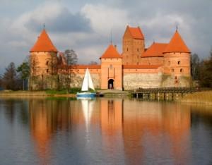 Туризм и отдых в Литве