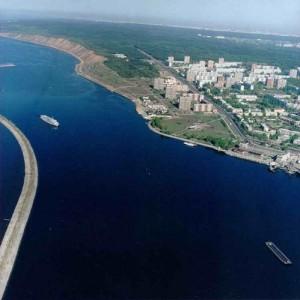 Краткая история Тольятти