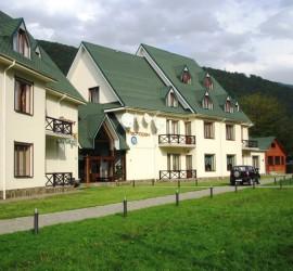 мини гостиница татьяна
