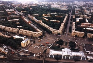 Гостиницы Новокузнецка — где остановиться?