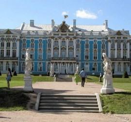 музей заповедник царское село