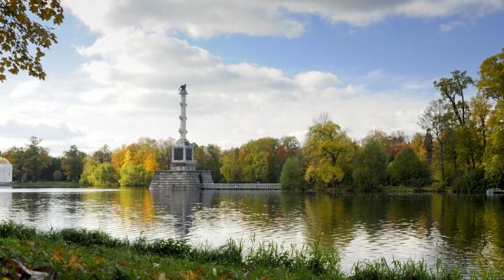 государственный музей заповедник царское село