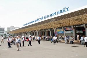 Аэропорт Хошимина (Вьетнам)