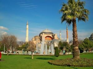 что можно посмотреть в Стамбуле