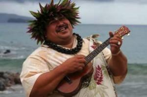 Родина укулеле — Гавайи!
