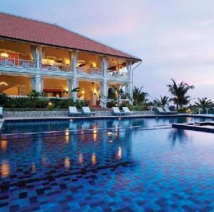 Нячанг — самый популярный курорт Вьетнама
