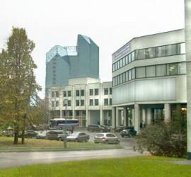 Гостиница РАНХиГС