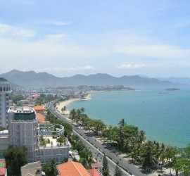Самый популярный курорт Вьетнама