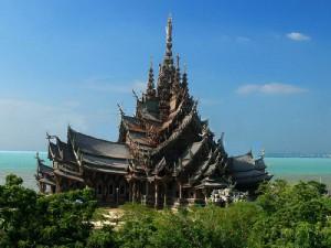 Что посмотреть в Паттайе (Тайланд)?