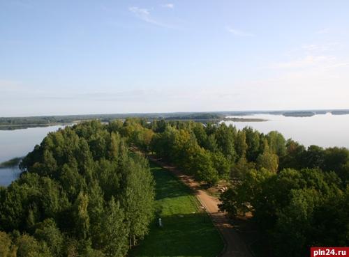 Летний отдых на Волыни