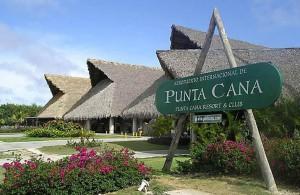 Аэропорт Пунта Кана в Доминиканской республике