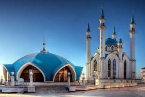 Основные достопримечательности Казани