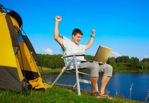 Ноутбуки с 3G-модулем в путешествие