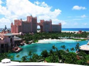 Азартный отдых на Багамах