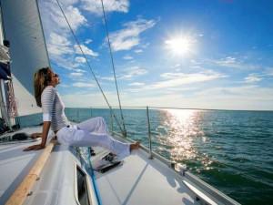 Особенности и преимущества аренды яхт