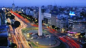 Аргентина и ее достопримечательности