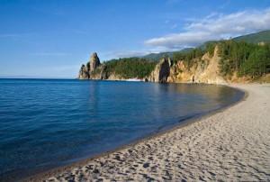 Где отдохнуть в России летом?