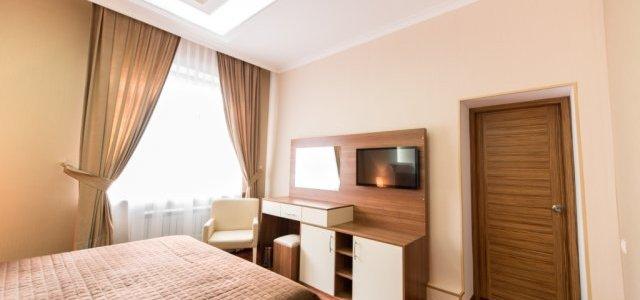 Гостиница- Alva-Donna