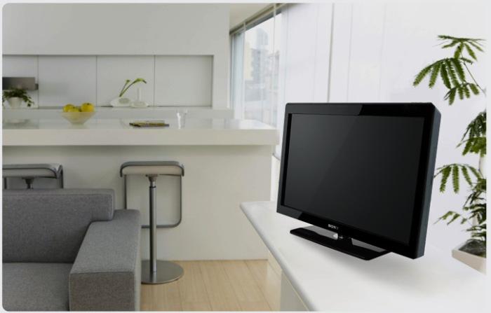 Как-выбрать-телевизор-для-кухни