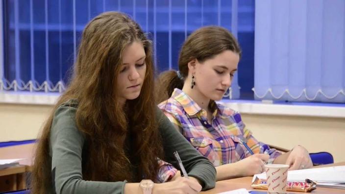 Как выучить английский за рубежом
