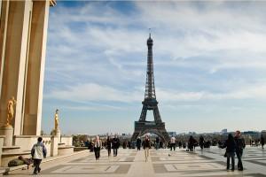Куда сходить в Париже?