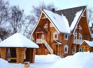 Терем-Снегурочки