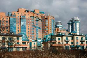 Где дешёво жить в Москве