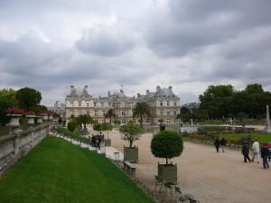 Русскоговорящий гид в Париже