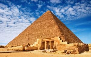 Лучший сезон для отдыха в Египте