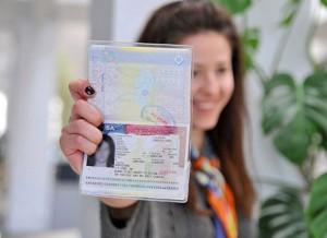 Как получить туристическую визу?