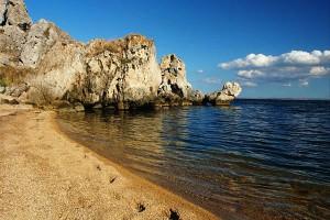 Отель «Казантип клуб» на берегу Азовского моря