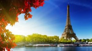 Незабываемое путешествие в Париж