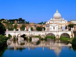 Куда сходить в Риме?