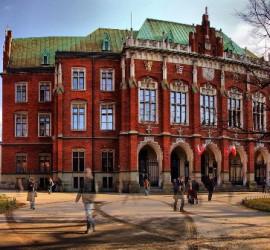 университеты-Польши