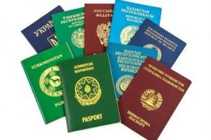 Услуга перевода иностранного паспорта