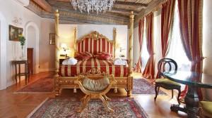 Самый лучший отель в Праге
