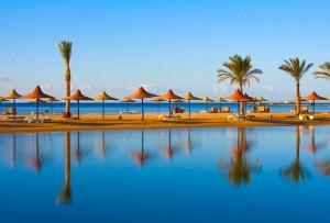 Какая погода в Египте и как ее узнать