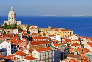 г. Лиссабон, Португалия