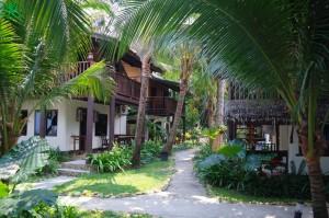 Отдых на Ко Чанге (Таиланд) – рай существует!