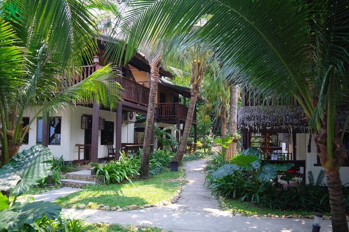 Отдых-на-Ко-Чанге-(Таиланд)