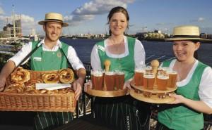 Традиции пивоварения в Германии