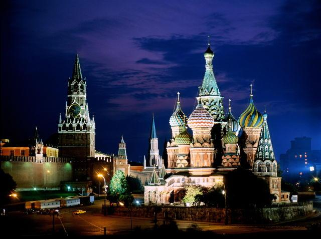 ТОП-5 важных фактов о Москве для туристов