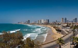 Семейный отдых в Израиле летом 2015