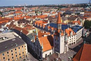 Что посетить в Мюнхене?
