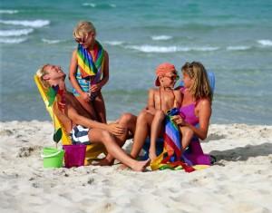 Семейный отдых в Италии – лето 2015