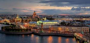 Туры для школьников в Санкт-Петербург