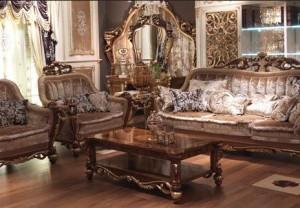 Почему ценится итальянская мебель?